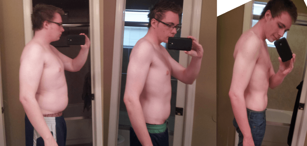 Low Carb High Fat Progress