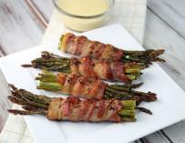 BaconWrappedAsparagus