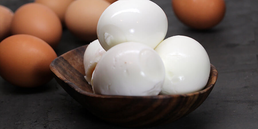 How to Hard Boil Farm Fresh Eggs  Ruled Me