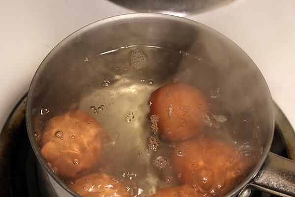 How to hard boil farm fresh eggs ruled me hard boil eggs ccuart Image collections
