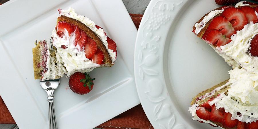 StrawberryShortcakeSeconda