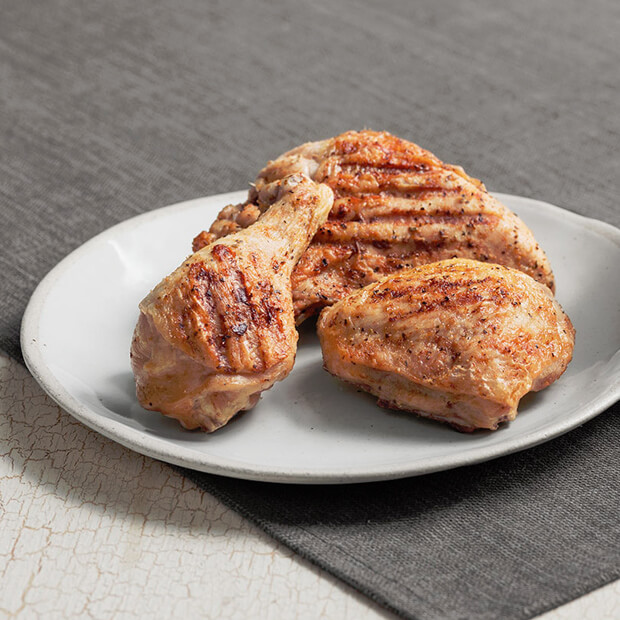kfc low-carb grilled chicken