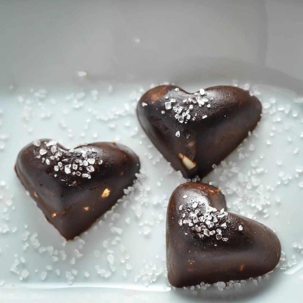 Paleo valentine s day meal ideas - Keto Valentines