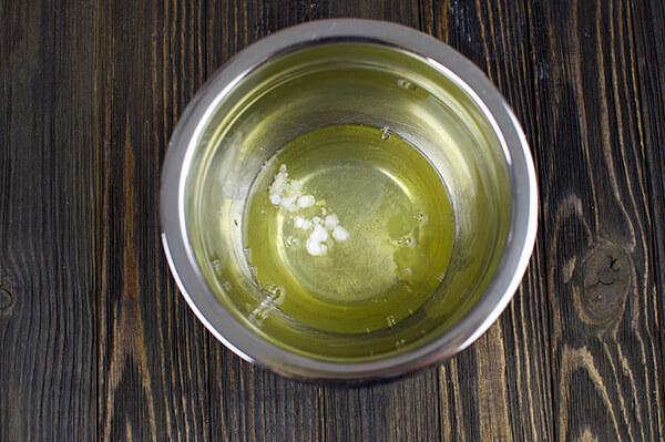 Keto Lemon Meringue Custard