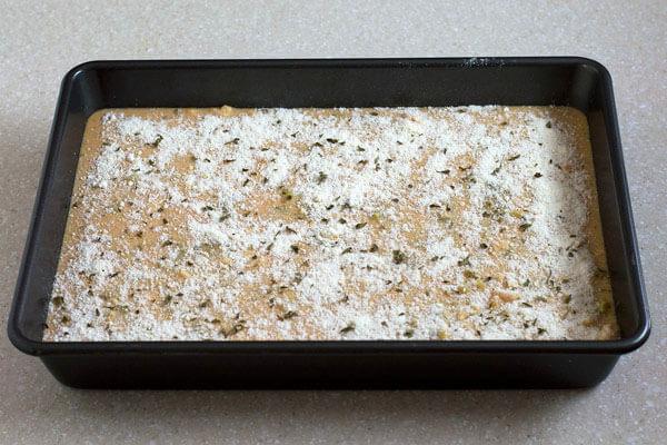 Savory Italian Egg Bake