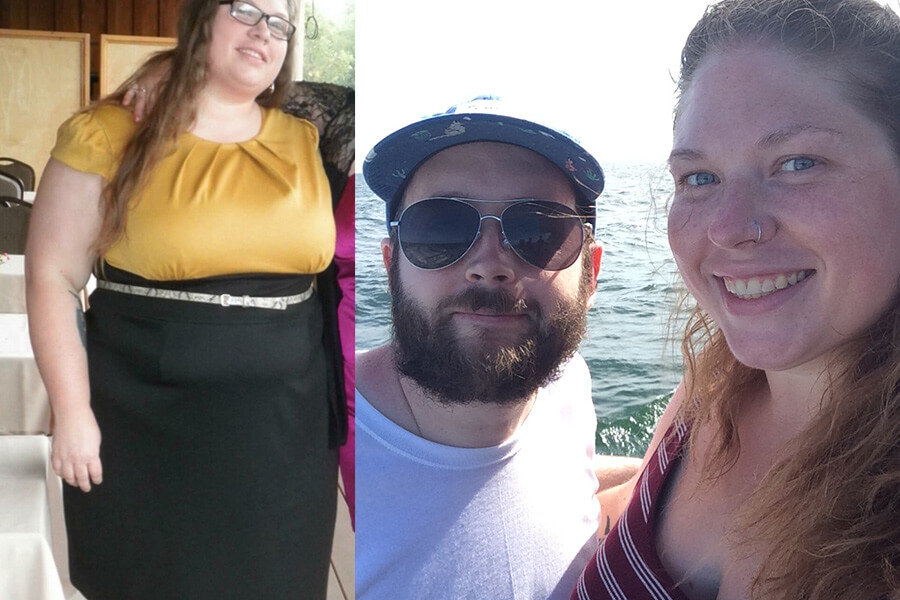Michelle Has Lost 50 Lbs and Counting