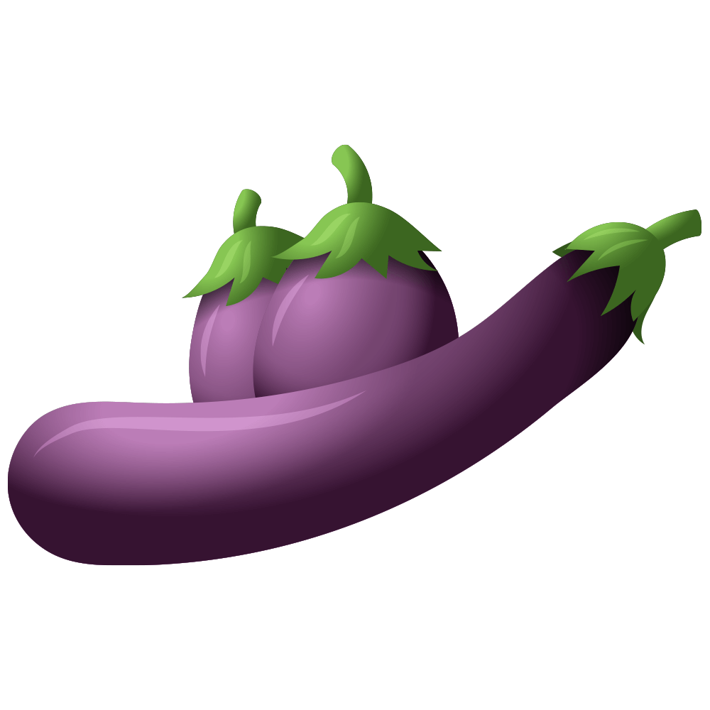 Eggplants are a nightshade vegetable