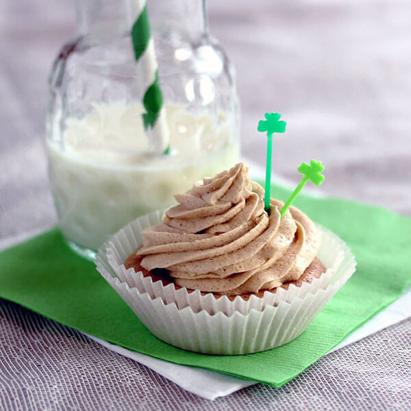 Sugar-Free Irish Coffee Frosting
