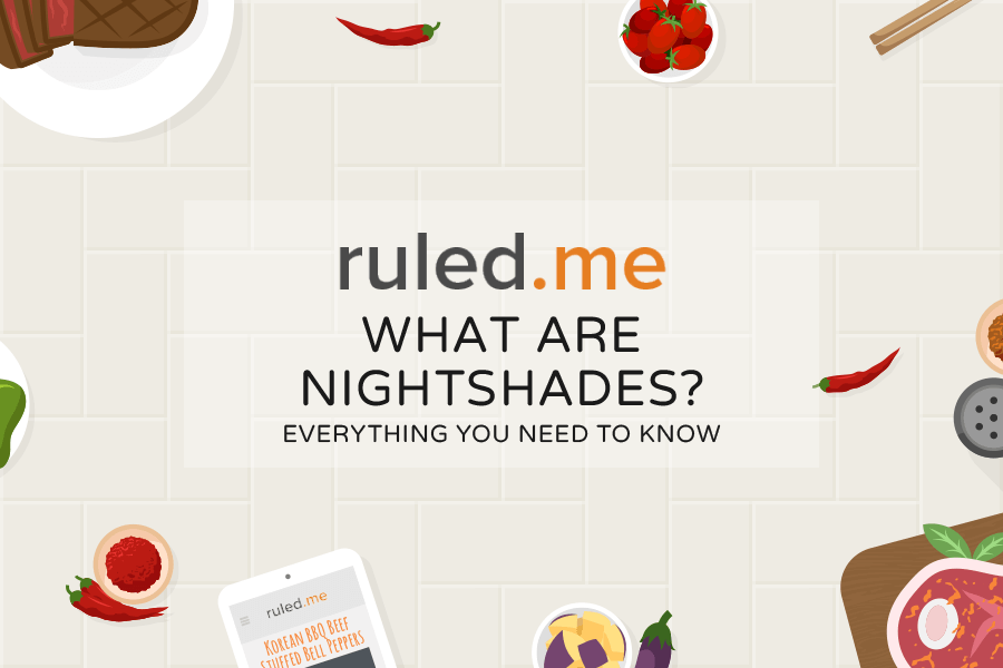 What Are Nightshades? Everything You Need to Know