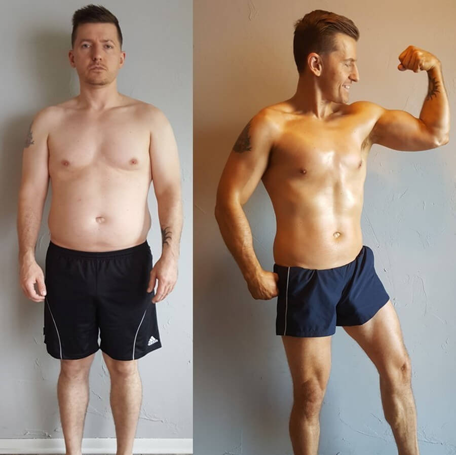 Keto Before And After Men | www.pixshark.com - Images Galleries With A Bite!