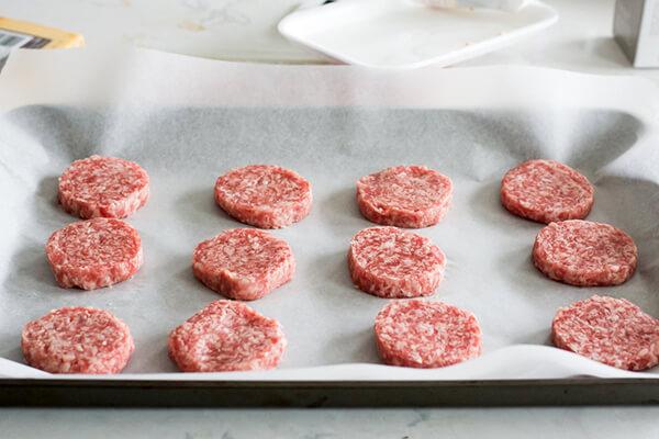Keto Bacon Burger Bombs