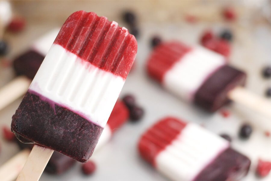 Berry Bomb Pops