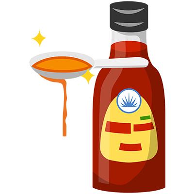 Avoid Agave Syrup