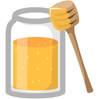 Avoid honey