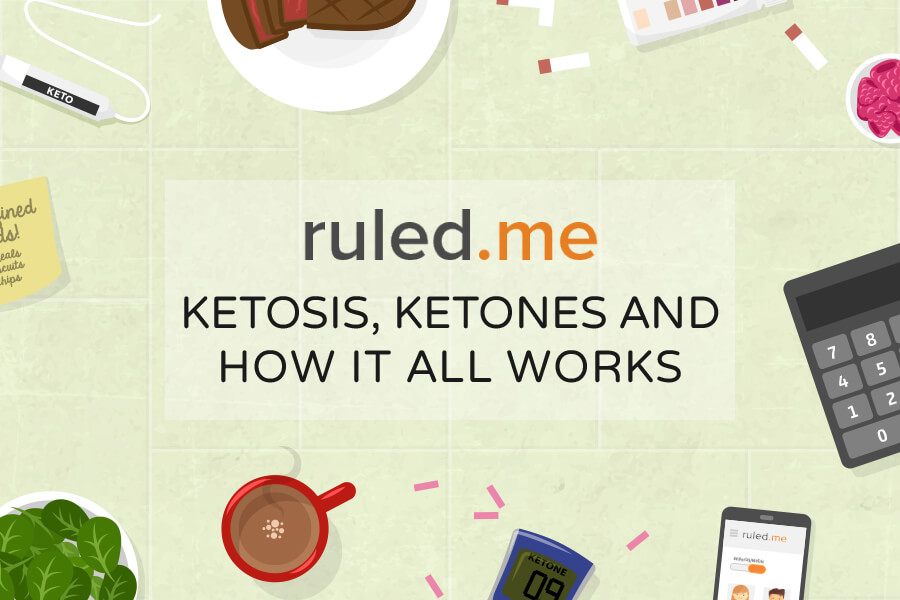 Ketosis, Ketones, and How It All Works