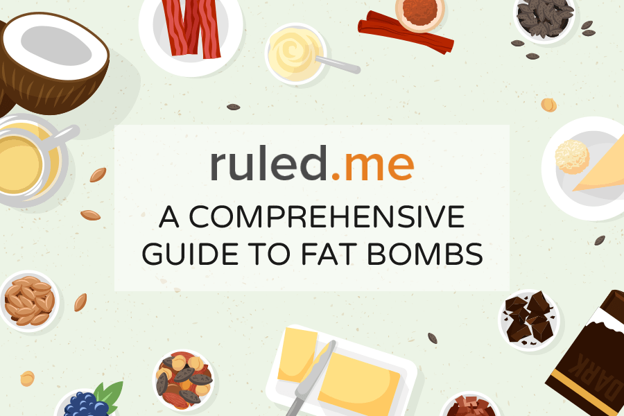A Comprehensive Guide to Fat Bombs