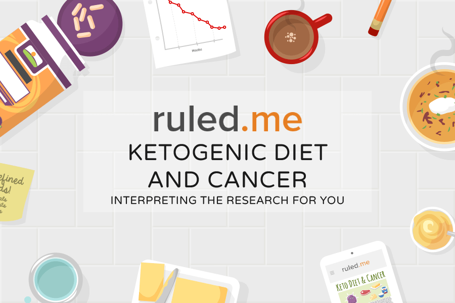 Ketogenic Diet & Cancer: Interpreting the Research for You