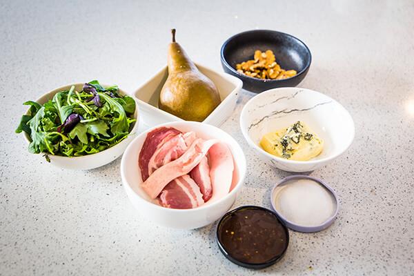how to cook crispy pork rashers