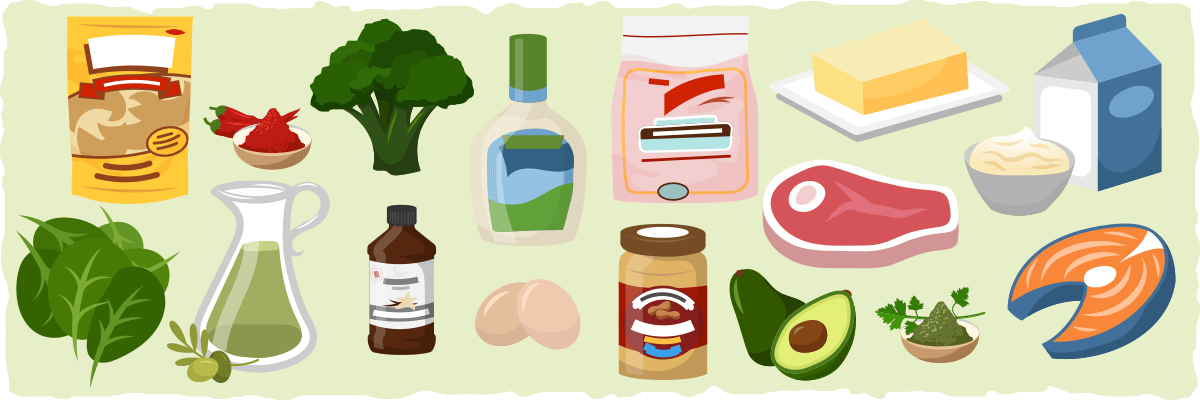 how to eat keto on a budget