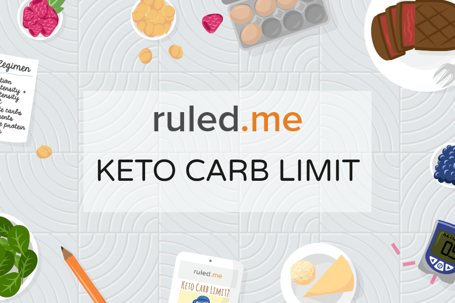 How To Find Your Ketogenic Diet Carb Limit